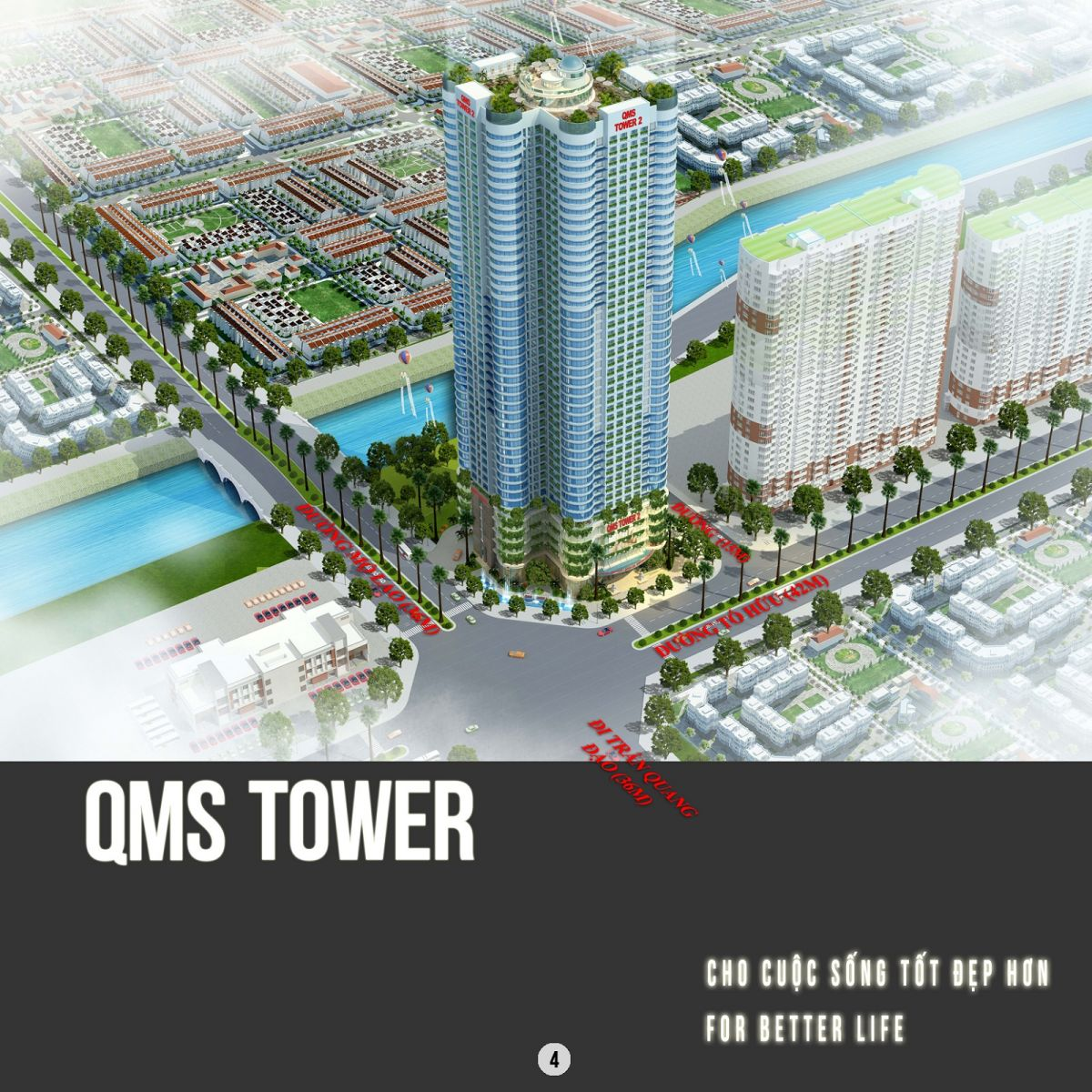 QMS Tower